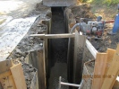 Ponorné kalové čerpadlo WQ13