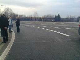 Rekonstrukce mostu ev.č. 480 -002 v Kopřivnici