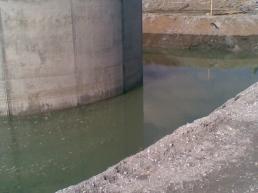 Pňovice kanalizace a ČOV